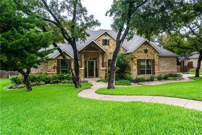 Midlothian Single Family Home For Sale: 1850 Rugged Trail