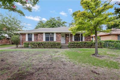Duncanville Single Family Home For Sale: 306 Harman Street