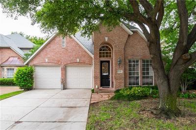 Single Family Home Active Option Contract: 7229 Dogwood Creek Lane