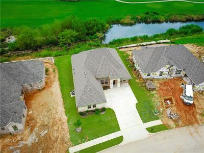 Granbury Single Family Home For Sale: 2069 Clive Drive