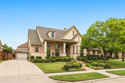 Carrollton Single Family Home For Sale: 1500 Odell Drive