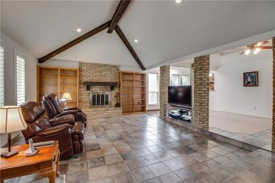 Allen Single Family Home For Sale: 215 Glenwick Place