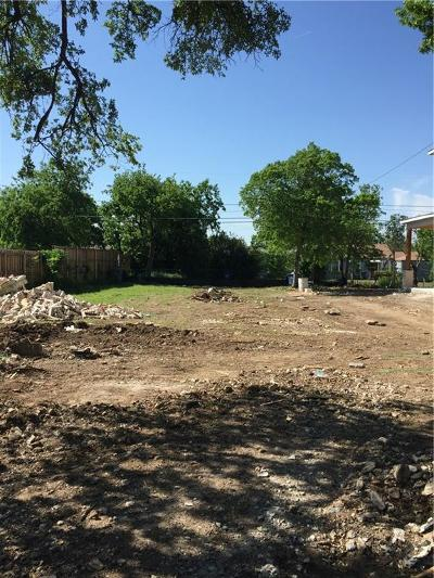 Dallas County Residential Lots & Land For Sale: 4618 Newmore Avenue