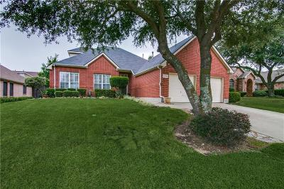 Rowlett Single Family Home For Sale: 5514 Nueces Bay Drive