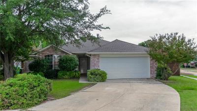 Flower Mound Single Family Home For Sale: 800 Teakwood Court