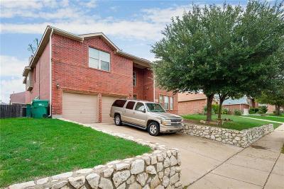Cedar Hill Single Family Home For Sale: 421 Charming Avenue