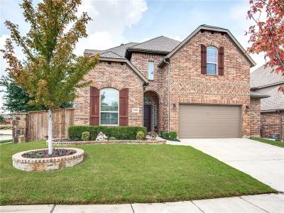 Fort Worth Single Family Home For Sale: 12901 Royal Ascot Drive