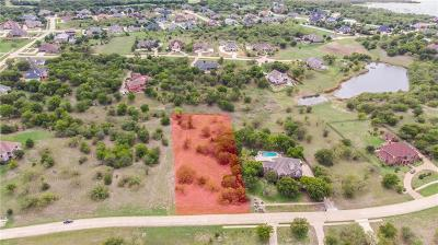 Grand Prairie Residential Lots & Land For Sale: 1020 Mallard Pointe Drive