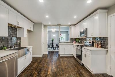 Fort Worth Single Family Home For Sale: 5808 Locke Avenue