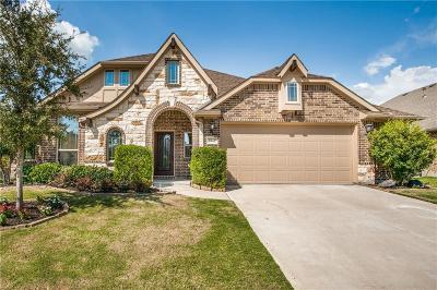 Lavon Single Family Home For Sale: 1045 Glenn Road