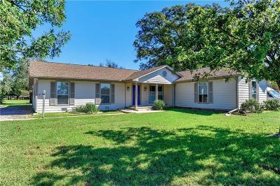 Cooke County Single Family Home For Sale: 606 Kiowa Drive W