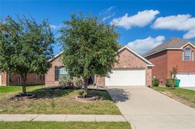 Princeton Single Family Home For Sale: 145 Prairie View Drive