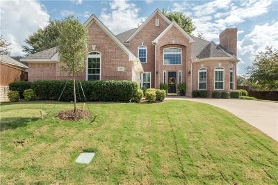 McKinney Single Family Home For Sale: 6001 Autumn Way