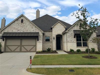 Forney Single Family Home For Sale: 1640 Frankford Drive