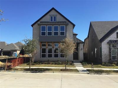 McKinney Single Family Home For Sale: 7105 Royal View Drive