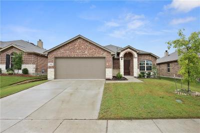 Fort Worth Single Family Home For Sale: 14420 Chino Drive