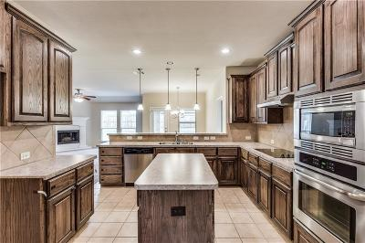 Wylie Single Family Home For Sale: 2005 Serenity Avenue