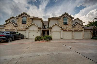 Grapevine Townhouse Active Option Contract: 2604 Eagle Circle