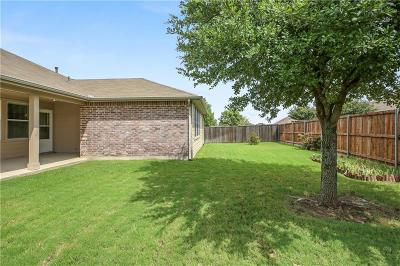 Forney Single Family Home For Sale: 419 Spruce Trail
