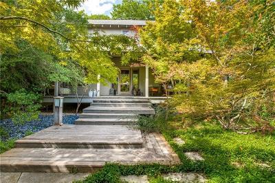 Single Family Home For Sale: 5947 Llano Avenue