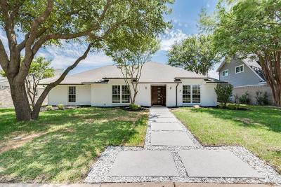Richardson Single Family Home For Sale: 241 Woodcrest Drive