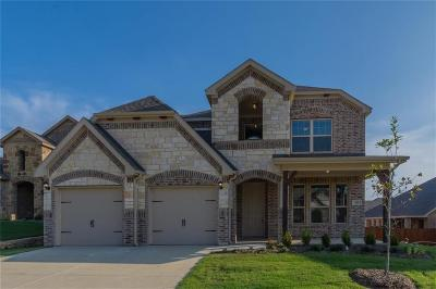 Kennedale Single Family Home For Sale: 315 Hudson Court