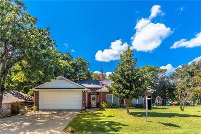 Gun Barrel City Single Family Home For Sale: 105 Redondo Drive