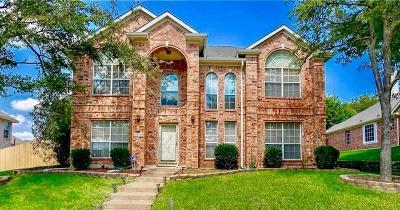 Rowlett Single Family Home For Sale: 2405 Shorewood Court