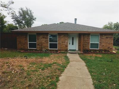Desoto Single Family Home For Sale: 527 Faye Street