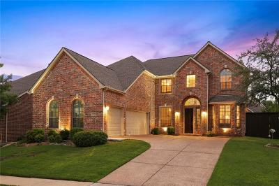 Frisco Single Family Home For Sale: 11263 Sugar Mill Lane