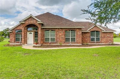 Willow Park Single Family Home For Sale: 1143 Stage Coach Trail E