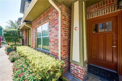 Condo For Sale: 5743 Prospect Avenue #C