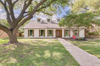 Single Family Home For Sale: 13949 Far Hills Lane