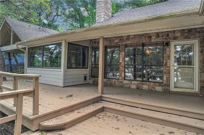 Cooke County Single Family Home For Sale: 259 Shoreline Drive