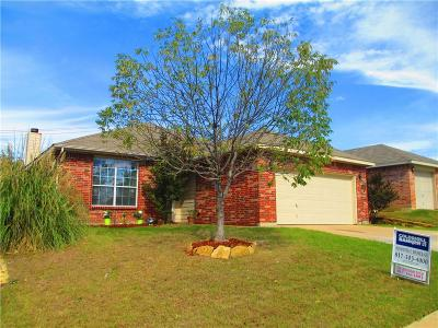Fort Worth Single Family Home For Sale: 7137 Canisius Court