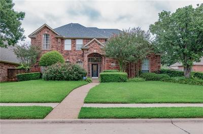 Grapevine Residential Lease For Lease: 3313 Sweet Gum Lane