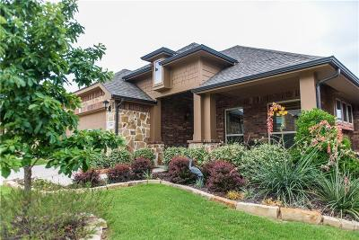 Anna TX Single Family Home For Sale: $249,500