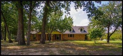 Canton Farm & Ranch For Sale: 1101 Vz County Road 2326