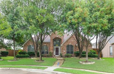 Plano Single Family Home For Sale: 4500 Saint James Drive