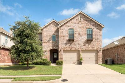 Forney Single Family Home For Sale: 2014 Fort Stockton Drive