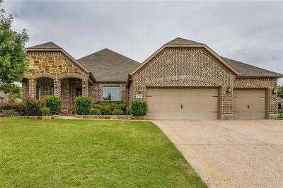Benbrook, Fort Worth, White Settlement Single Family Home For Sale: 4008 Fernbury Court