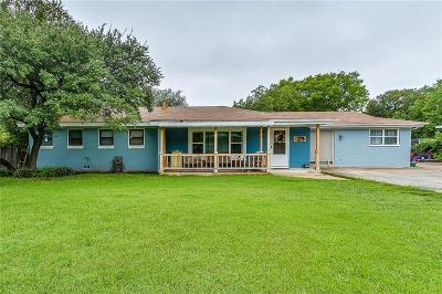 Lakeside Single Family Home For Sale: 110 Paint Brush Road