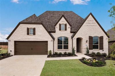 Oak Point Single Family Home For Sale: 3609 North Star Lane