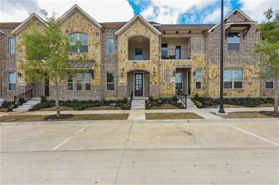 Flower Mound TX Townhouse For Sale: $392,465