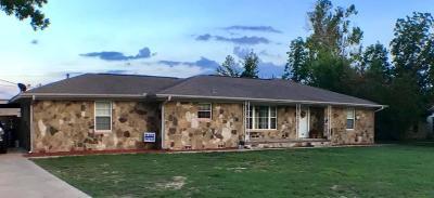 Quitman Single Family Home For Sale: 821 N Winnsboro Street