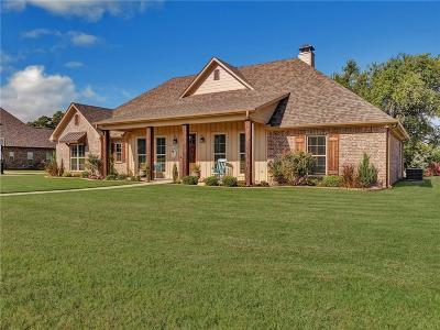 Bullard Single Family Home For Sale: 157 Babatwa Lane