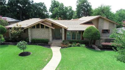 Rockwall Single Family Home For Sale: 307 Russwood Street
