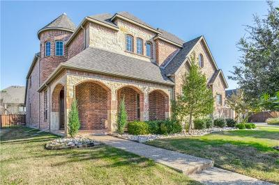 Southlake, Westlake, Trophy Club Single Family Home For Sale: 2208 Glasgow Drive