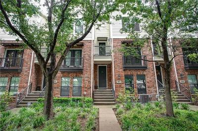 Fort Worth Single Family Home For Sale: 3807 Westridge Avenue