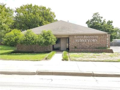 Dallas, Fort Worth Commercial For Sale: 1028 N Sylvania Avenue